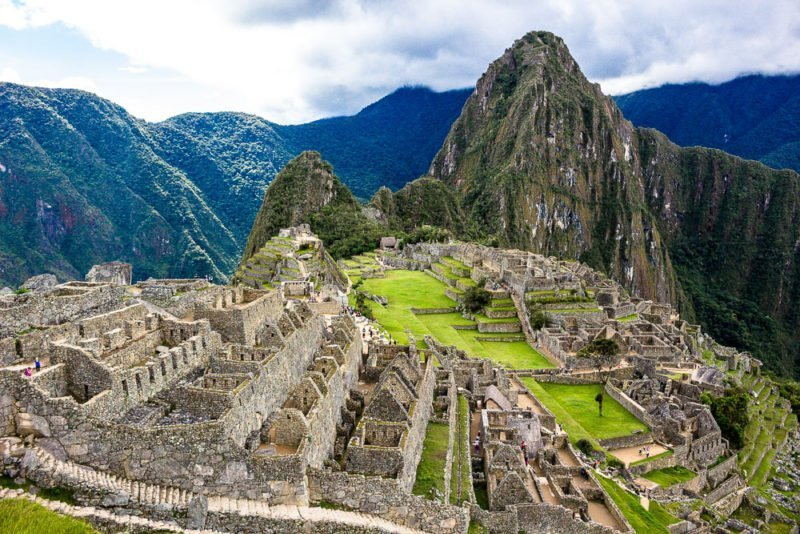 Day Trip to Machu Picchu from Cusco, Sacred Valley to Machu Picchu, Vilcabamba Trek to Machu Picchu, Choquequirao Trek to Machu Picchu, 2 Day Train Tour to Machu Picchu