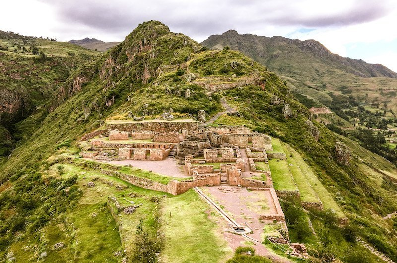 Sacred Valley VIP Tour, Sacred Valley to Machu Picchu