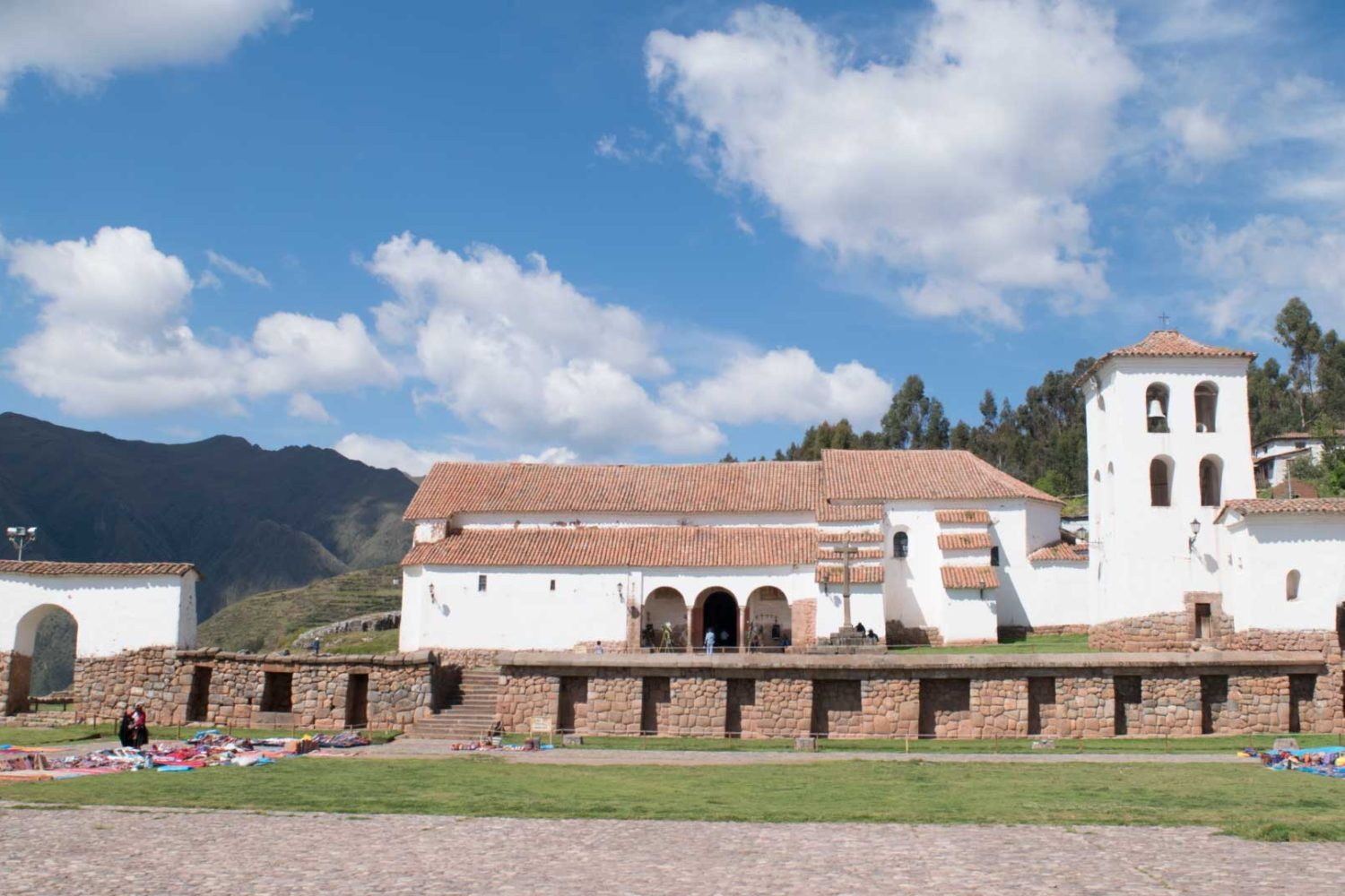 Sacred Valley VIP Tour