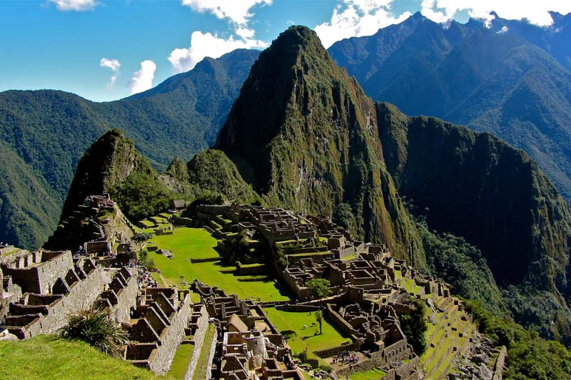 Cusco Machu Picchu Tour Package, Sacred Valley to Machu Picchu, 2 Day Train Tour to Machu Picchu