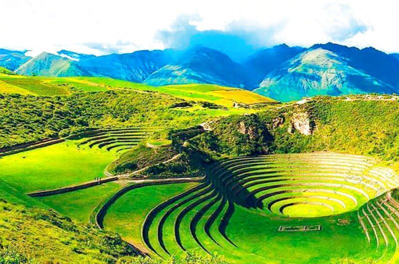 Arequipa Colca Canyon Puno, Maras and Moray Tour, Cusco Machu Picchu Tour Package