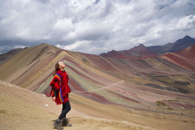 Arequipa Colca Canyon Puno, Cusco Machu Picchu Tour Package, Rainbow Mountain Trek Vinicunca