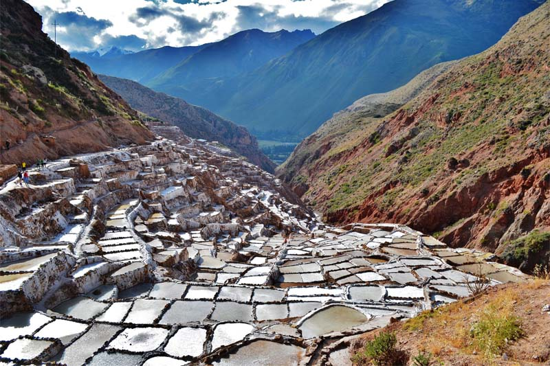 Sacred Valley VIP Tour, Cusco and Machu Picchu package tour is a an exclusive package tour designed to offer you the most in Cusco.
