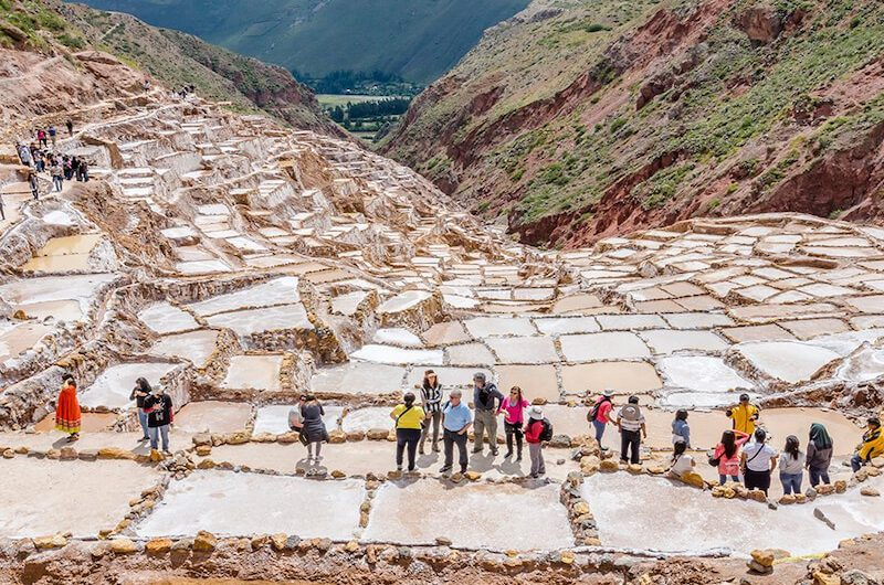 Maras and Moray Tour, Cusco Machu Picchu Tour Package