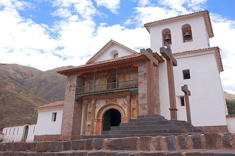 Arequipa Colca Canyon Puno, South Valley Tour Cusco