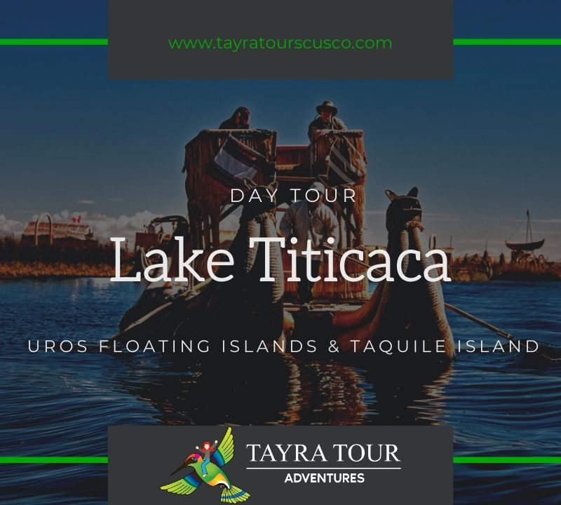 One Day Tour of Lake Titicaca