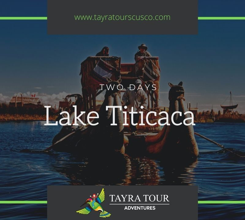 lake titicaca 2 day tour
