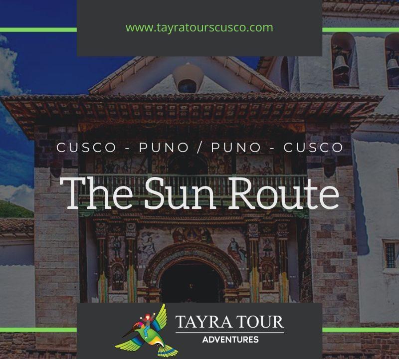 The Sun Route