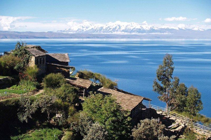 Lake Titicaca Day Trip