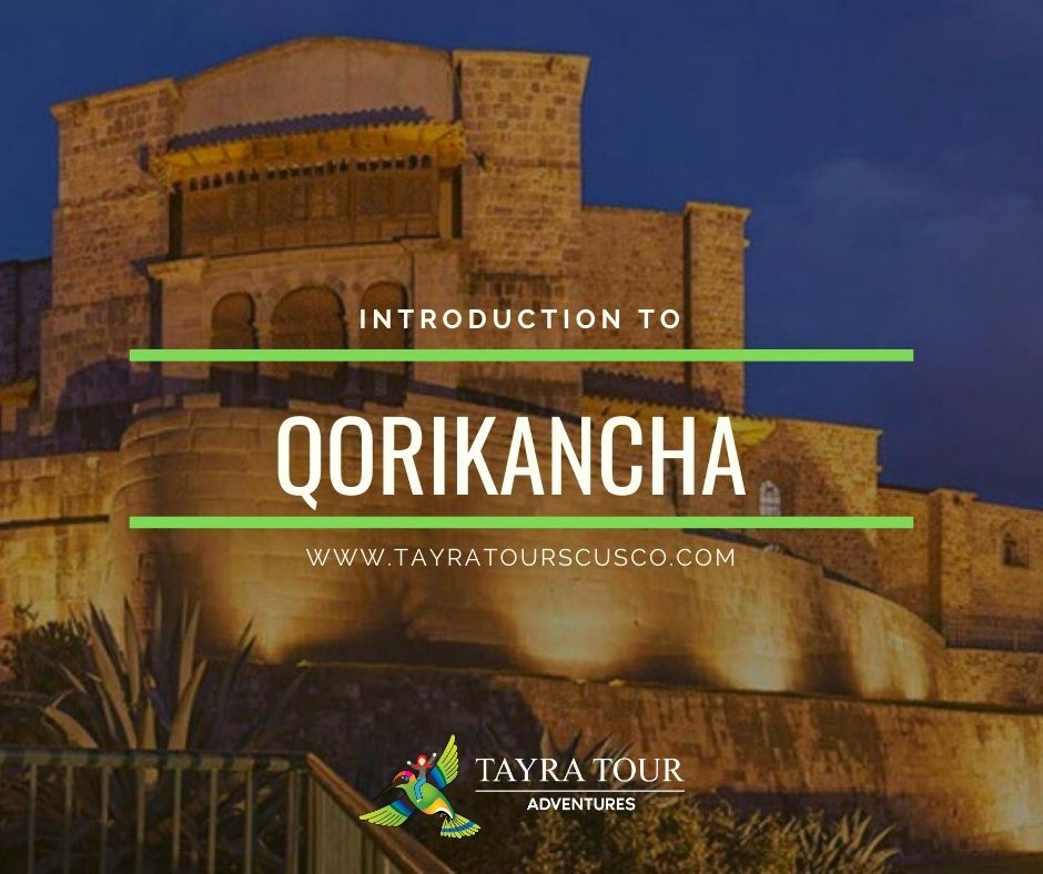 Qorikancha Peru